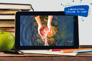 Nuovi laboratori online di Xké? in collaborazione con CNR-ICMATE